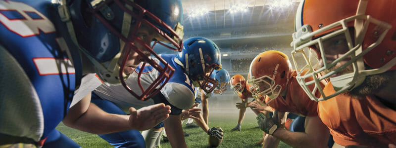 Logo Design: How to Build a Brand as Strong as the Super Bowl featured image